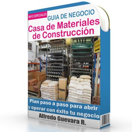 Como poner una casa de materiales de construccin otros - Casa de materiales de construccion ...
